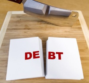 negotiate debt in Lebanon, Virginia
