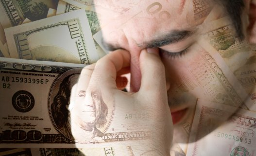 negotiate debt in Wasilla, Alaska