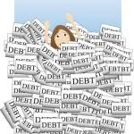 negotiate debt in Creighton, Missouri