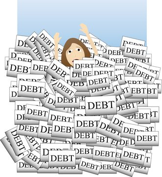 Rebuck, Pennsylvania credit card debt negotiation plan