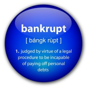 Trout Lake, Washington debt negotiation plan