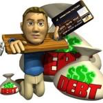 Ansted, West Virginia credit card debt negotiation plan
