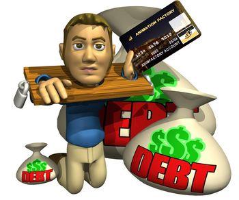 negotiate debt in Youngsville, Pennsylvania