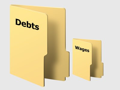 negotiate debt in Newcastle, Maine