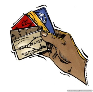Wolf Point, Montana credit card debt negotiation plan