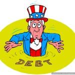 Kingston Mines, Illinois debt negotiation plan