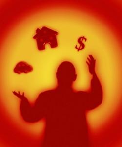 negotiate debt in Montclair, California