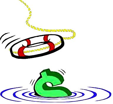 negotiate debt in Nevada City, California