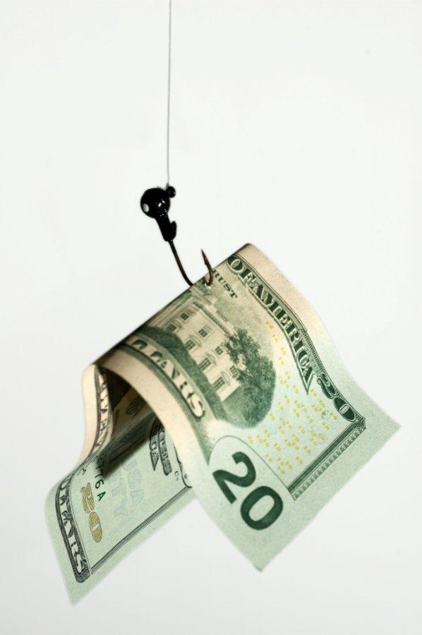 Randsburg, California debt negotiation plan