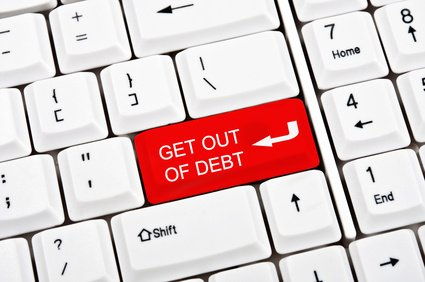 Atlantic Highlands, New Jersey credit card debt negotiation plan
