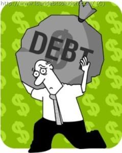 negotiate debt in Beaumont, Texas