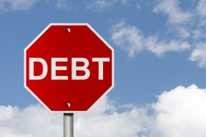Berkeley Township, New Jersey debt negotiation plan