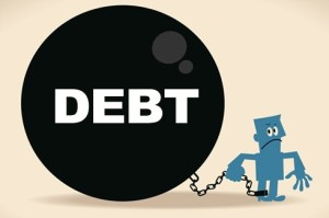 negotiate debt in South Pasadena, California