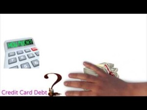 Watsonville, California credit card debt negotiation plan