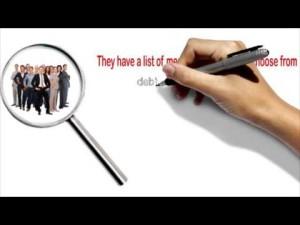 negotiate debt in Clinton, Michigan