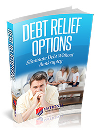 negotiate debt in Mullica Hill, New Jersey