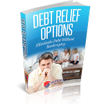 negotiate debt in Junction, Texas