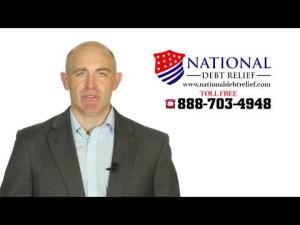 negotiate debt in Hammon, Oklahoma