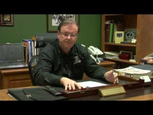 Weatherford, Oklahoma debt negotiation plan