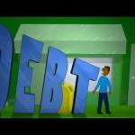 Texas Charter Township, Michigan debt negotiation plan