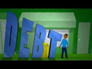Versailles, Connecticut debt negotiation plan