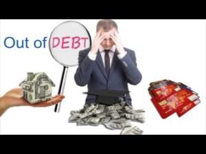 West Suffield, Connecticut debt negotiation plan