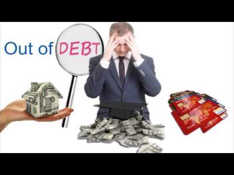 Timberwood Park, Texas debt negotiation plan