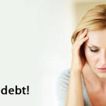 negotiate debt in Van Horn, Texas