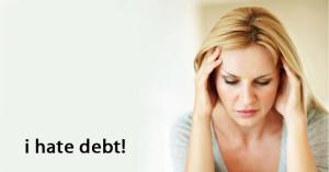 negotiate debt in Vega, Texas