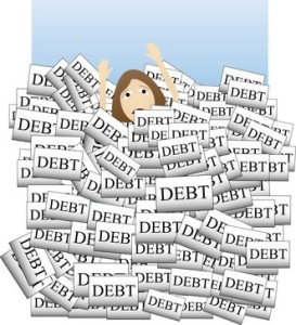 Debt Negotiation Plan Colonia, New Jersey