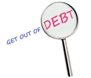 Debt Negotiation Plan Moore, Texas