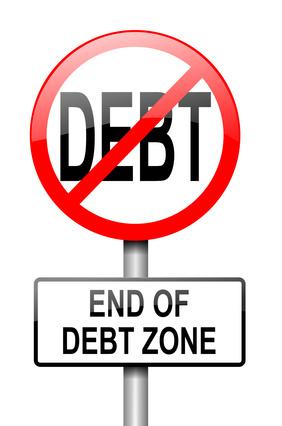Debt Negotiation Plan Stamps, Arkansas