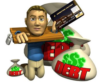 Debt Negotiation Plan Oilville, Virginia