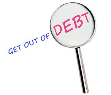Debt Negotiation Programs Montclair, California