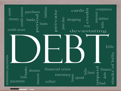 Debt Negotiation Programs Gothenburg, Nebraska