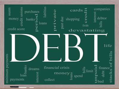 Debt Negotiation Programs Sumner, Washington
