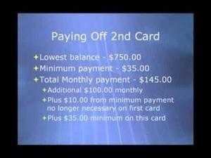 Debt Negotiation Toppenish, Washington