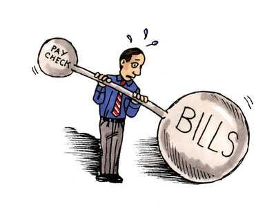 Debt Negotiation Plan Bluefield, West Virginia