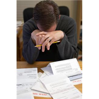 Debt Negotiation Flossmoor, Illinois