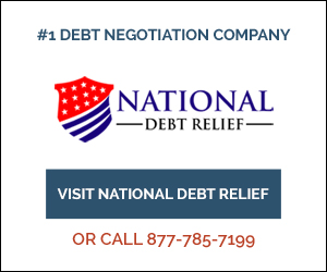 check out the best debt negotiation company